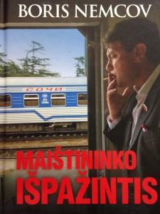 B.Nemcov