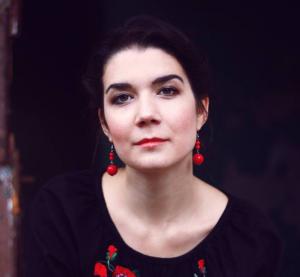 Polina Tikunova