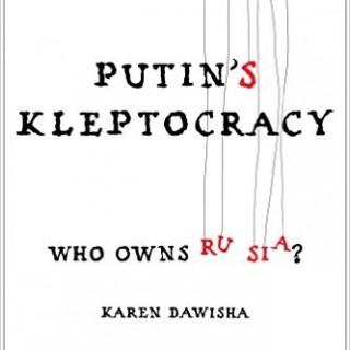kleptokratija