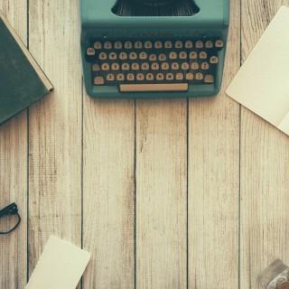 Rašytojų daiktai