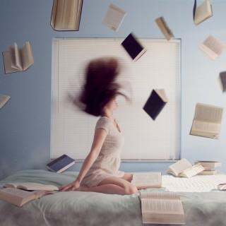 Skaitymo džiaugsmas