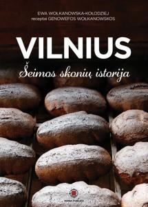 Vilnius. Šeimos skonių istorija