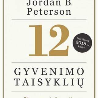 12 gyvenimo taisykliu