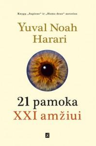 21 pamoka XXI amžiui