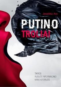 Putino troliai