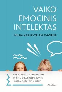 Vaiko emocinis intelektas